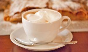 Új kávéfogyasztási trendek Bécsben