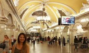 Egységesítették a moszkvai tömegközlekedés ingyenes wifi-szolgáltatását