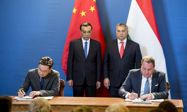 Kínai-magyar stratégiai partnerség a turizmusban