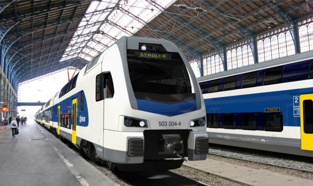 Ezek a legfontosabb vasúti fejlesztések 2020-ban