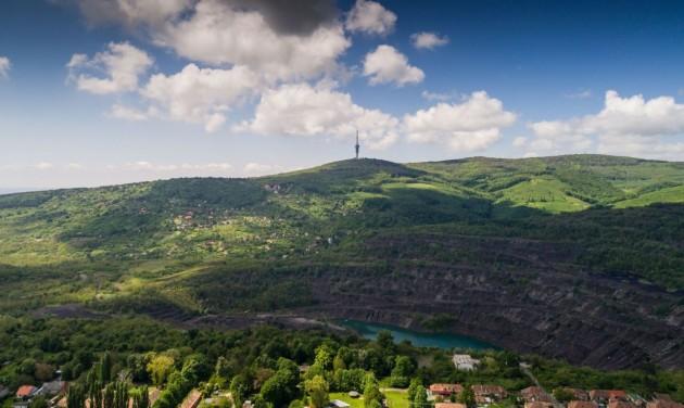 Több ökoturistát fogadhat a megújult orfűi turistaház