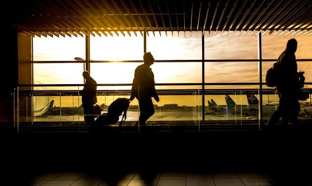 Akció indult a reptéri piálás ellen Angliában