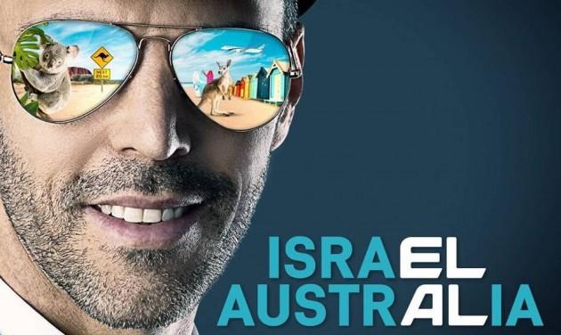 Közvetlen járatot indít Ausztráliába az El Al