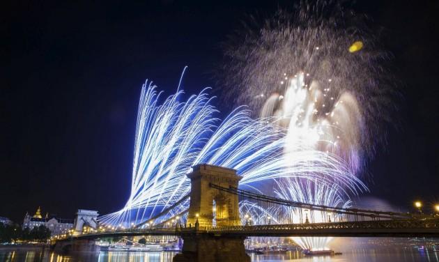 MTÜ: megtelhet a főváros turistákkal az ünnepi hétvégén