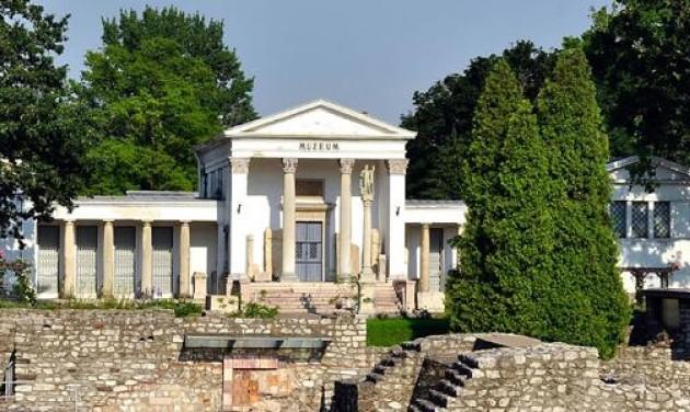 100 muzeális intézmény nyert támogatást