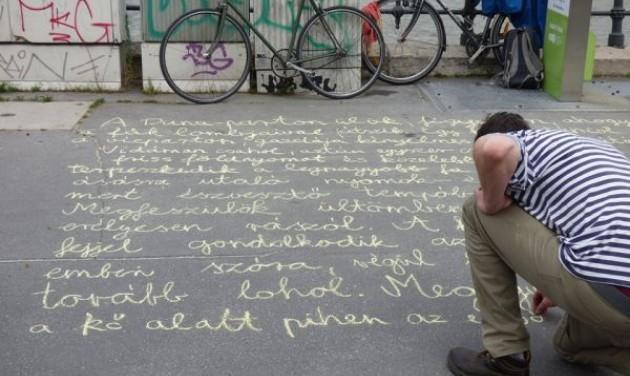 Budapestről röviden – várják a történeteket