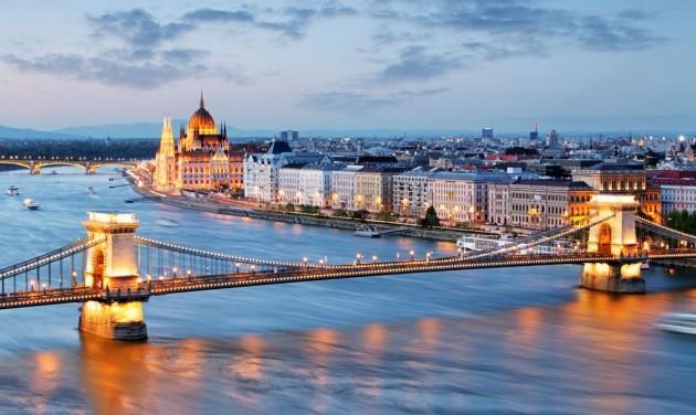 A 2019-es rekordévről Budapesten – a magánszálláshelyek tükrében
