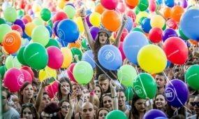 Újra jön a Prodigy a VOLT Fesztiválra