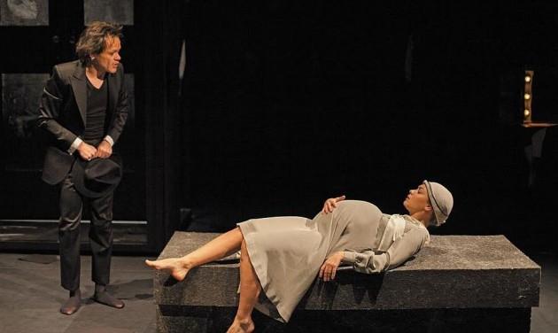 A színházi világnapon indul a Deszka fesztivál