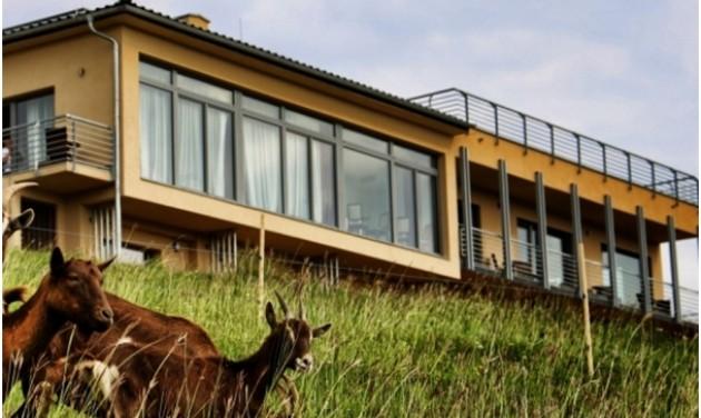 Újabb hotel a KidsOasis szállások kötött