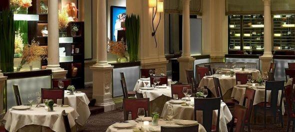 Megbukott a higiéniai vizsgálaton New York egyik legdrágább étterme