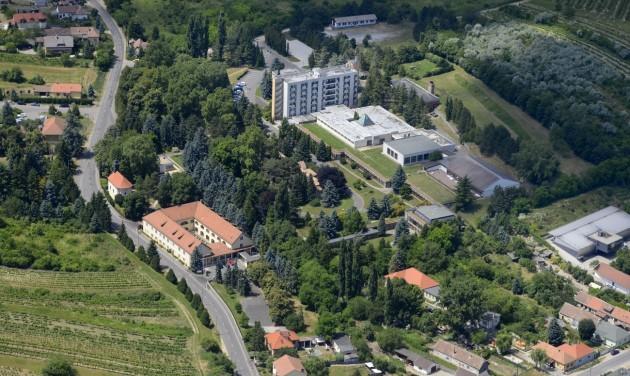 755 millió a soproni gyógyhelyek fejlesztésére