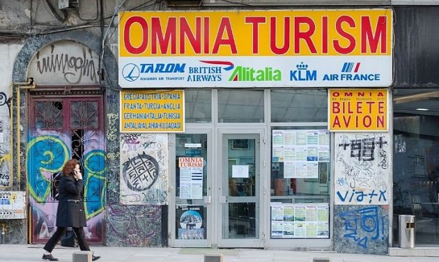 Óriási turisztikai botrány Romániában