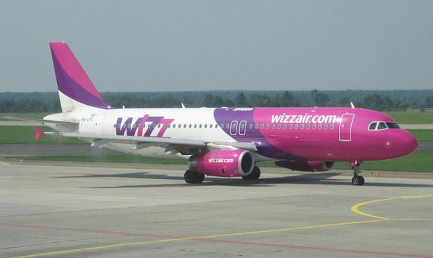 Rekordnyereség a Wizz Airnél