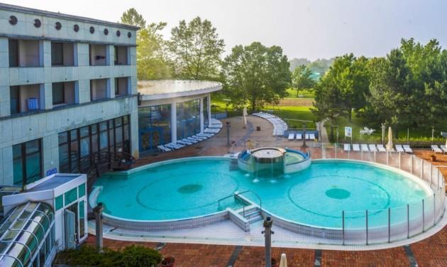 Hungary reportedly eyes 120-room Slovenia wellness hotel