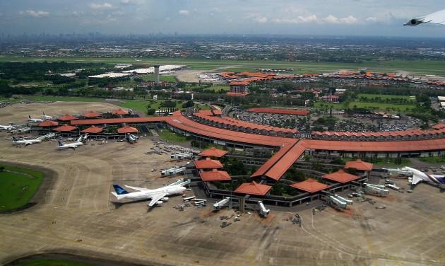 Fejleszteni kellene az ázsiai repülőtereket