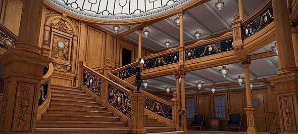 Utazz ismét a Titanicon!