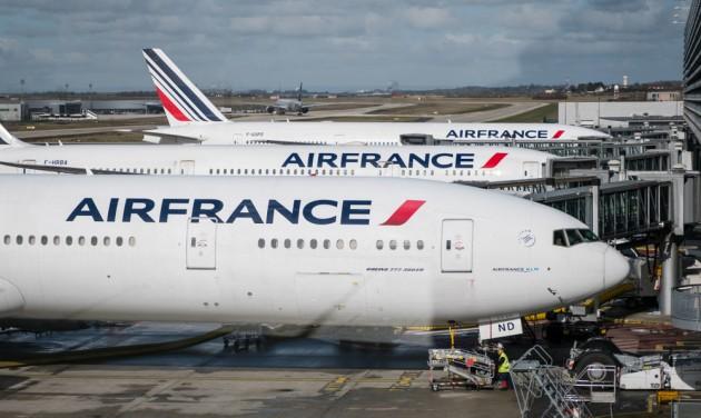 Közös hűségprogramot indít az Air France-KLM és az Accor