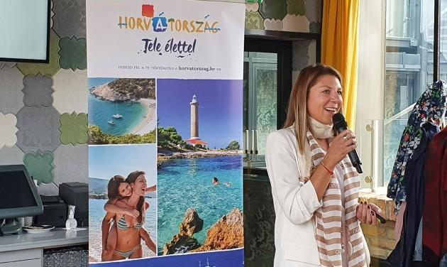 Kétszer annyi magyar nyaralt idén Horvátországban, mint tavaly