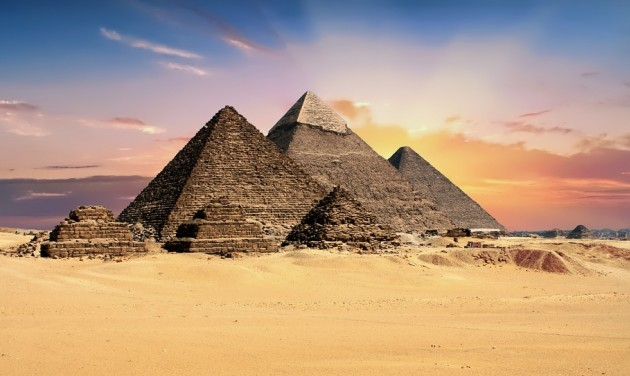 Egyiptom harcol a baksis ellen