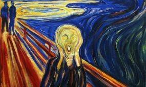 30 év után újra Munch-kiállítás Madridban