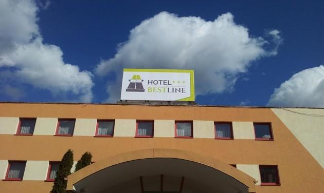 Szállodai értékesítő/Sales Manager 3 csillagos szállodába