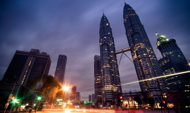 Kiutazási illetéket vezet be Malajzia
