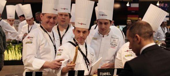 Ezekből főz majd Molnár Gábor séf és segítője a világversenyen