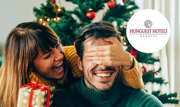 Ajándékkártya karácsonyra