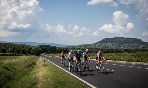 A kerékpáros turizmus újragondolása a Balaton térségében