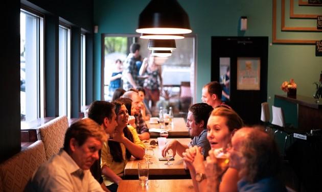 Kutatás a vendéglátás és a munkavállalás összefüggéseiről