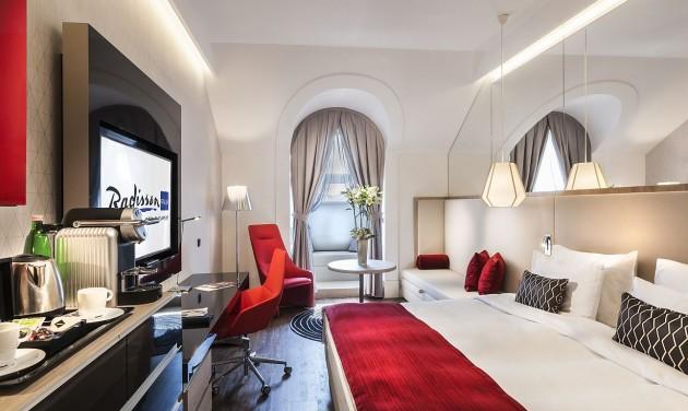 Tradíció és megújulás <br>a Danubius Hotelsnél