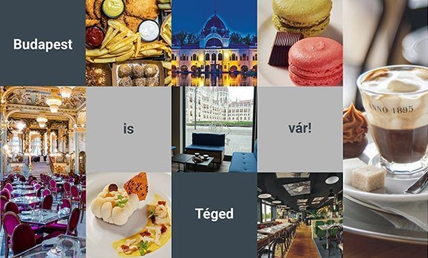 Budapestre csábítja a belföldi turistákat az Eventrend kampánya