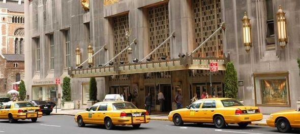 6,5 milliárd dollárért vásárolna luxushoteleket, és gyakorolna ezáltal befolyást az USA üzleti életére Kína
