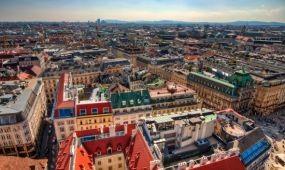 Először csak figyelmeztetik a nem hivatalosan airbnb-zőket Bécsben