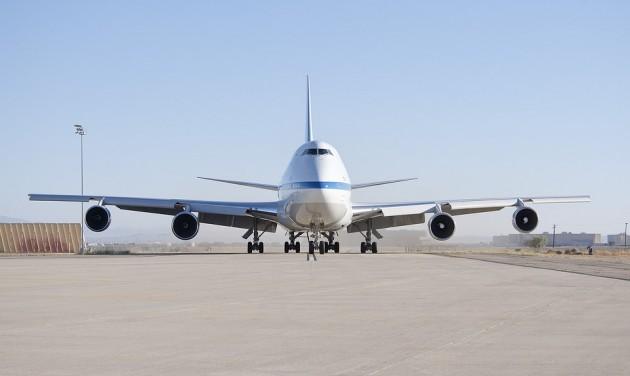 Javult a Boeing pénzügyi helyzete