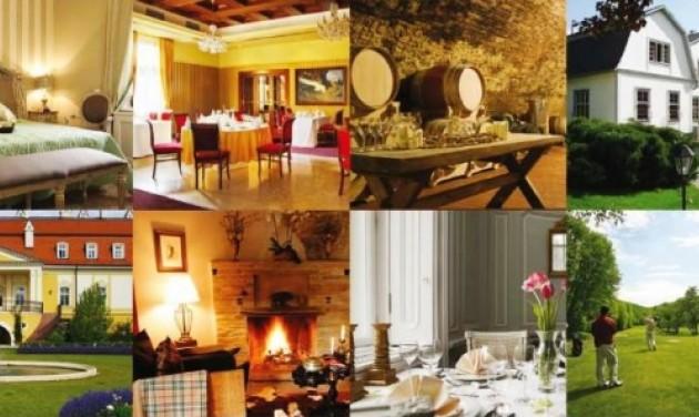 Meghívó - Historic Hotels of Slovakia