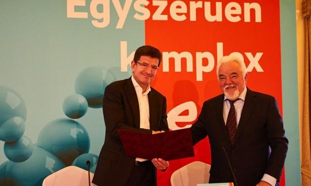 E.ON és Anna Grand-együttműködés