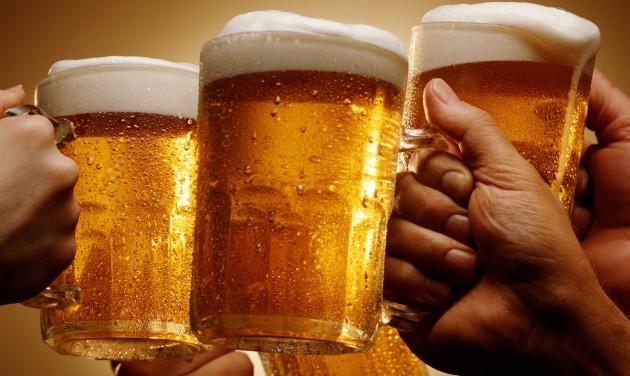 Stagnált a románok sörfogyasztása