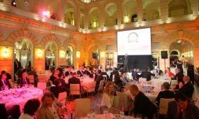 XXII. alkalommal adták át a Best of Budapest díjakat