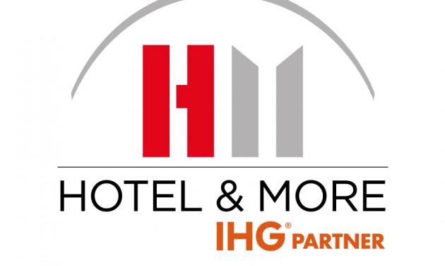 A Hotel & More az Intercontinental Hotel Group együttműködő partnere