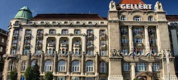 Befektető bevonásával újítanák fel a Gellért Hotelt, a fürdő is megújul