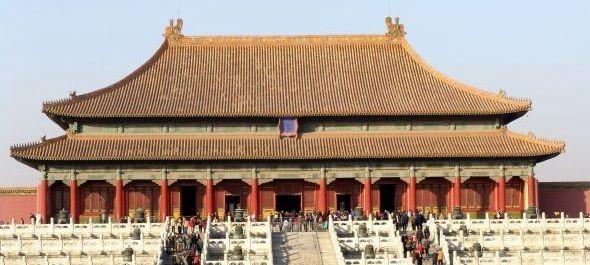 Korlátozzák a látogatók számát a pekingi Tiltott Városban