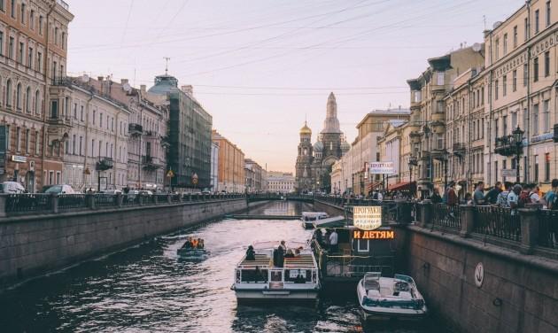 Vízumkönnyítés a Szentpétervárra utazók számára