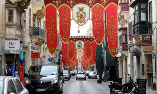 Többórás nyitóünnepség Európa idei kulturális fővárosában