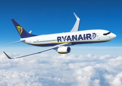 20 százalékkal csökkenti őszi kapacitásait a Ryanair
