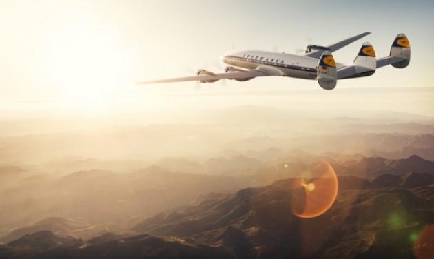 Élménymegosztással ösztönöz a Lufthansa