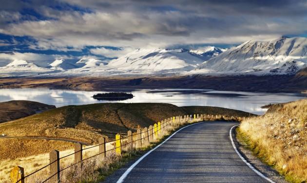 Karácsonyra indulhat újra a nemzetközi turizmus Új-Zélandon