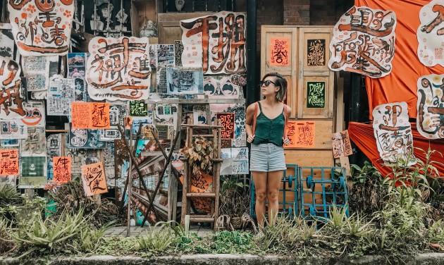 Kínai turisták: többen utaznak, többet költenek