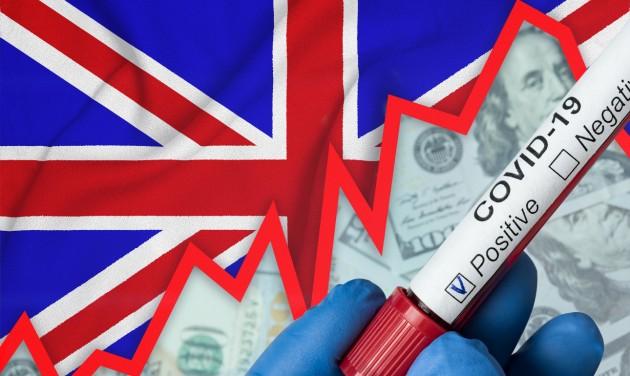 Haladék: csak hétfőtől kérnek negatív tesztet az Angliába utazóktól